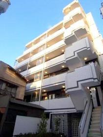 ル・リオン品川二葉の外観画像