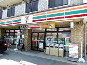 セブンイレブン練馬春日町5丁目店