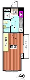 豊ハーヴェスト 305号室