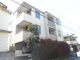 カリラ駒沢の外観画像
