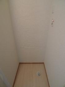 ナチュレインナガサワ�U 203号室
