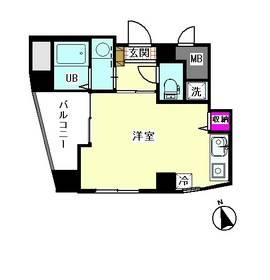 WING ITO 402号室