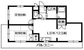 サンスクエアTSURUMI B3階Fの間取り画像