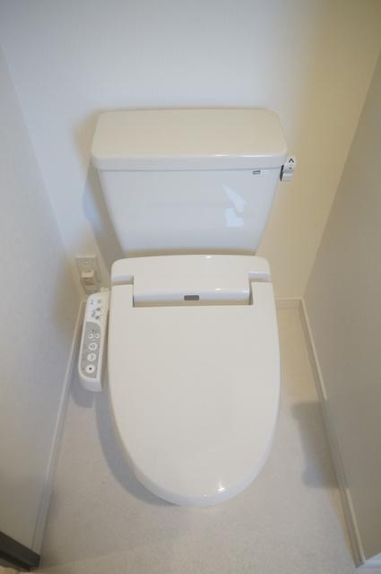ミュゼ松濤トイレ