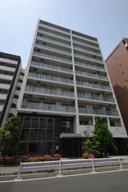 豊洲駅 徒歩9分の外観画像