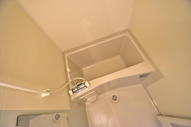 DOAHN 巽西 機能的なバスルームはトイレと別々なので、広々としていますよ。
