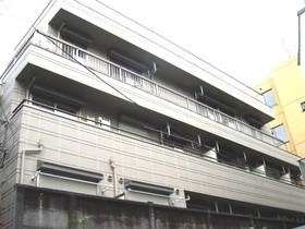 メゾン高田馬場の外観画像