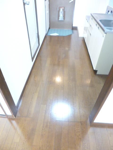 成増駅 徒歩7分キッチン