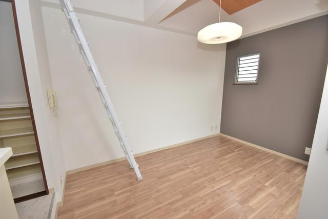 セレブコート近大前 解放感たっぷりで陽当たりもとても良いそんな贅沢なお部屋です。