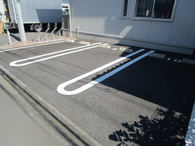 Printemps(プランタン)Ⅰ駐車場