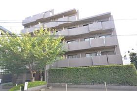 ルーブル恵比寿サウスガーデンの外観画像