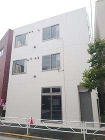 京島ビルの外観画像