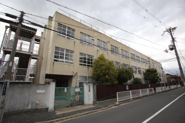ランド雅 東大阪市立三ノ瀬小学校
