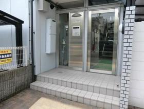 下高井戸駅 徒歩14分エントランス