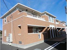町田駅 バス13分「山崎団地センター」徒歩10分の外観画像