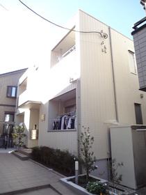 Maison de familleの外観画像