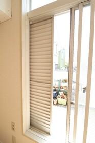 サンクレール雪谷 101号室