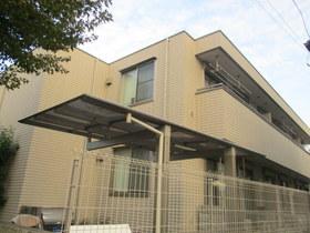 狛江駅 徒歩9分の外観画像