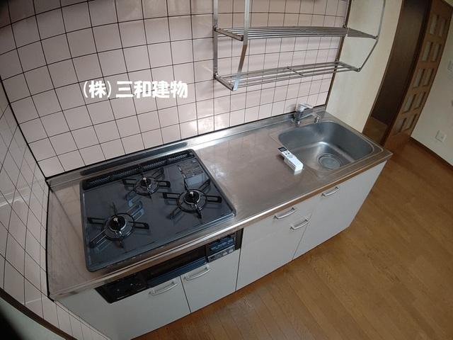 パラッツオ赤塚キッチン