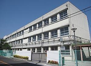 東三国ヶ丘小学校