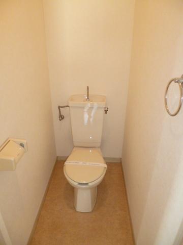 KaYa84トイレ