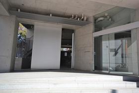 赤羽橋駅 徒歩3分エントランス