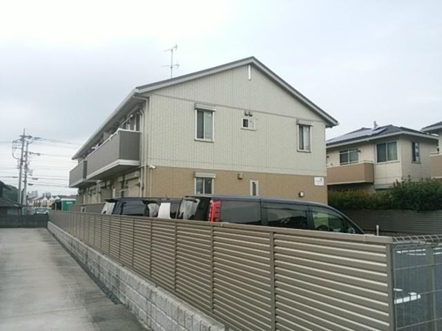 シャルマン(大和田新田)の外観画像