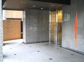 中目黒駅 徒歩13分エントランス