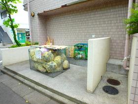 アーバンヒルズ多摩永山第2共用設備