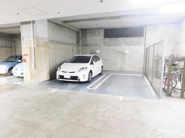 海老名駅 徒歩5分駐車場