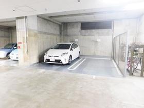 ライオンズマンション海老名第2駐車場