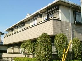 富士見ヶ丘駅 徒歩3分の外観画像