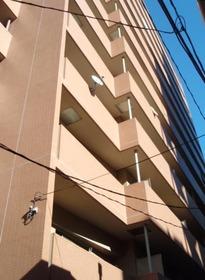スカイコート神田第3の外観画像