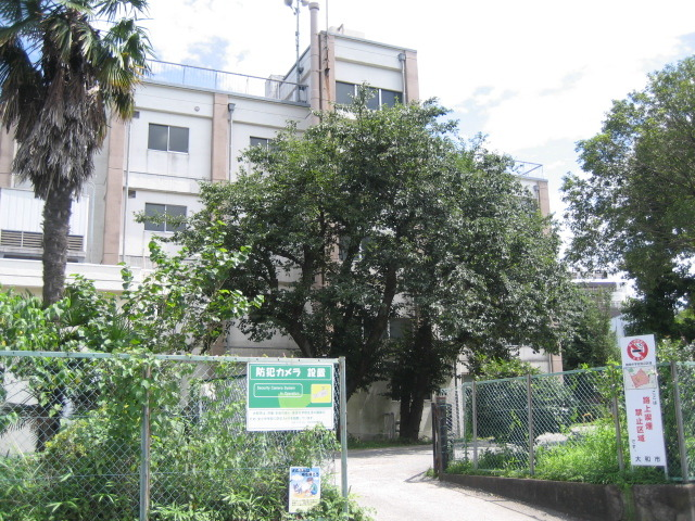 サニーホームズB[周辺施設]小学校