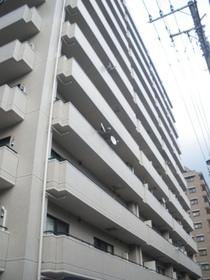リーラ文京本駒込の外観画像
