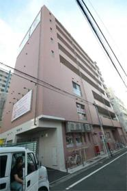武蔵小山駅 徒歩2分の外観画像
