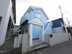 本厚木駅 バス13分「睦合東中学校入口」徒歩3分の外観画像