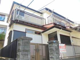 芳賀邸の外観画像