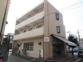 鶴川駅 徒歩18分の外観画像