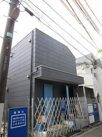 Sakura Houseの外観画像