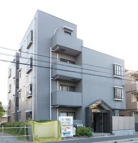 ★鉄筋コンクリート造のマンション★