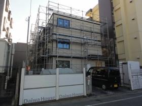 (仮)D-room高島平の外観画像