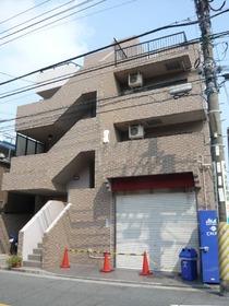 ロワール横濱の外観画像