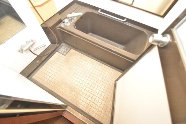ロイヤル丸文 ちょうどいいサイズのお風呂です。お掃除も楽にできますよ。