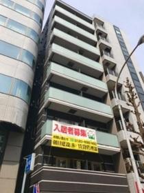 関内駅 徒歩5分外観