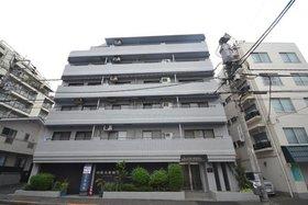 新大塚駅 徒歩5分の外観画像