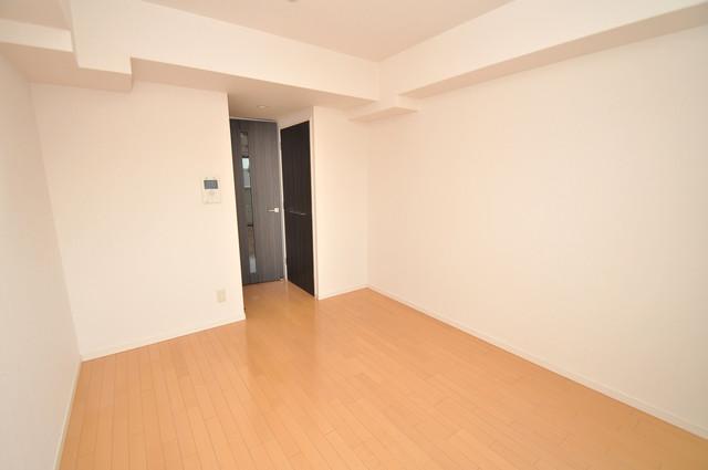 CASSIA高井田SouthCourt ゆったりくつろげる空間からあなたの新しい生活が始まります。