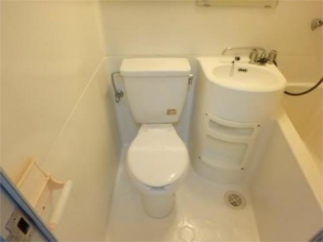 メゾンコリーナ(Maison・Colina)トイレ