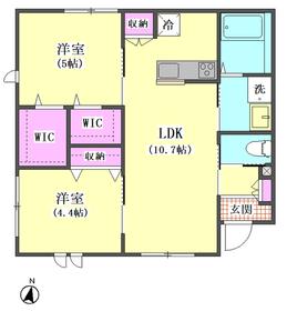 (仮称)南馬込3丁目プロジェクト 東棟 101号室