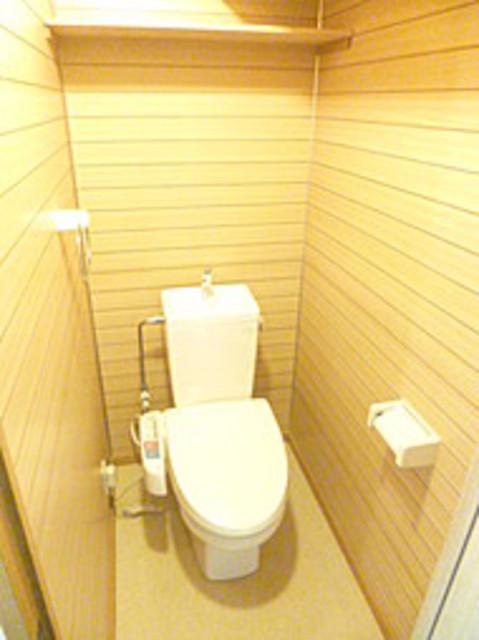 エトワールハイムトイレ